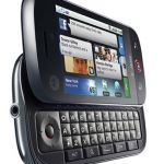 Motorola CLIQ officially updated